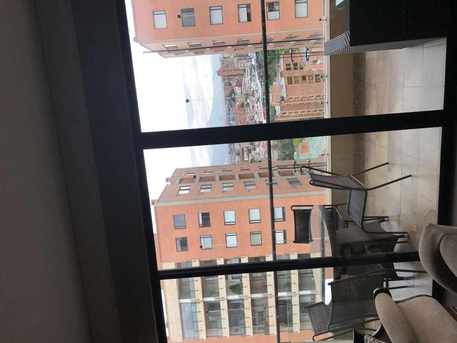 ARRIENDO <strong>apartamento</strong> AMOBLADO EN PROVENZA IMPERIAL