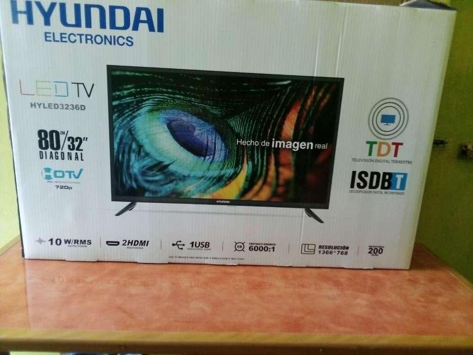 Se Vede Tv Hyundi Nuevo por Viaje