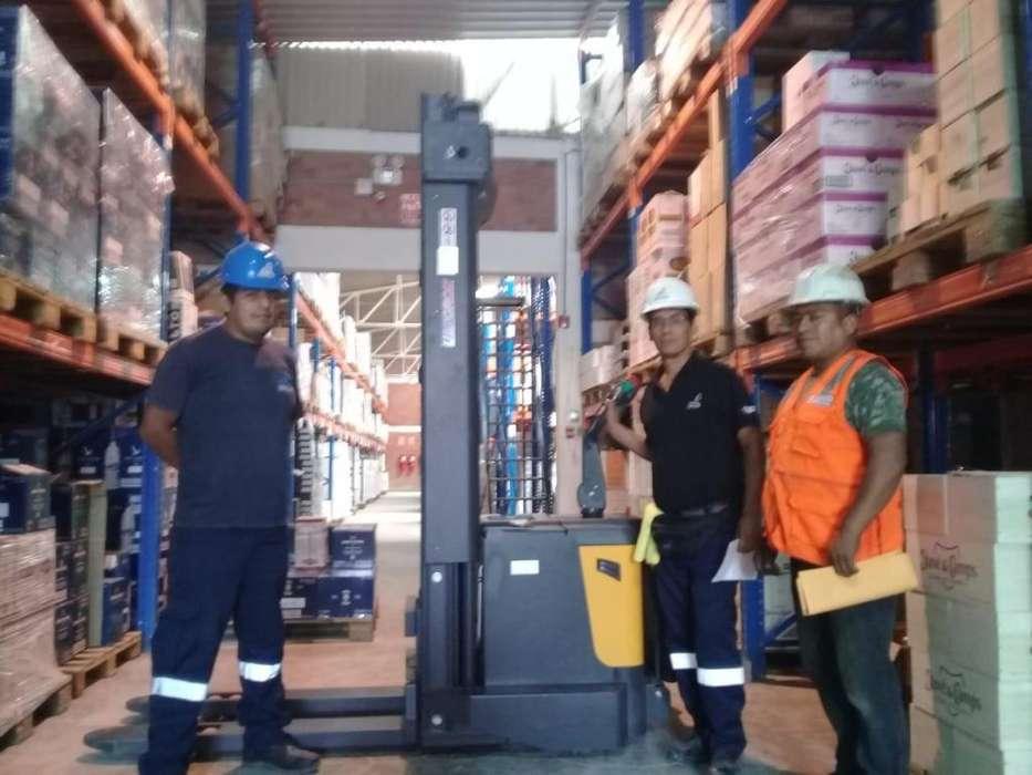 Reparacion de carretillas hidraulicas, estocas, venta de carretillas hidraulicas UMICRON