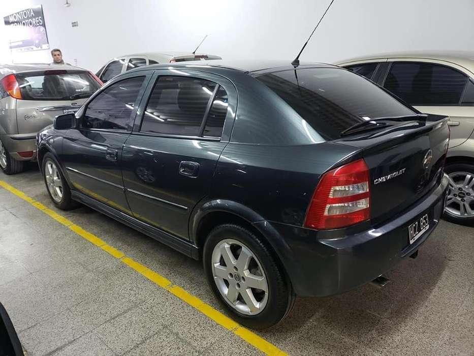 Chevrolet Astra 2008 - 135000 km