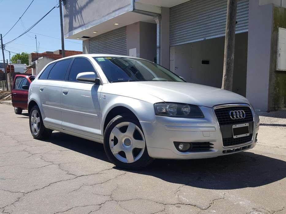 Audi A3 2007 - 120000 km