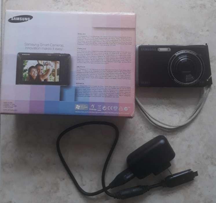 Camara Digital Samsung Tl220