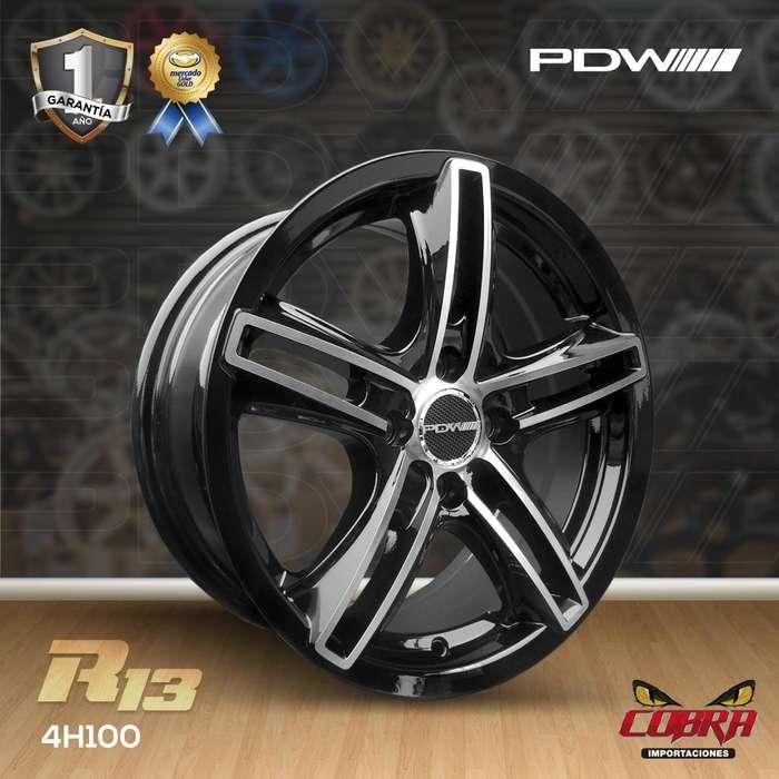 Aro Rin 13 Chevrolet Corsa Kiapicanto I10 Aveo Spark Sentr