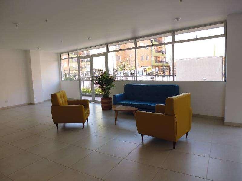 Cod. VBKIA-120 Apartamento En Venta En Zipaquira Norte