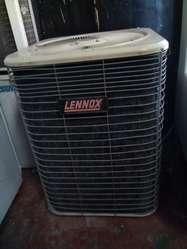 Aire Acond Split Lenox 15000kcal Frio