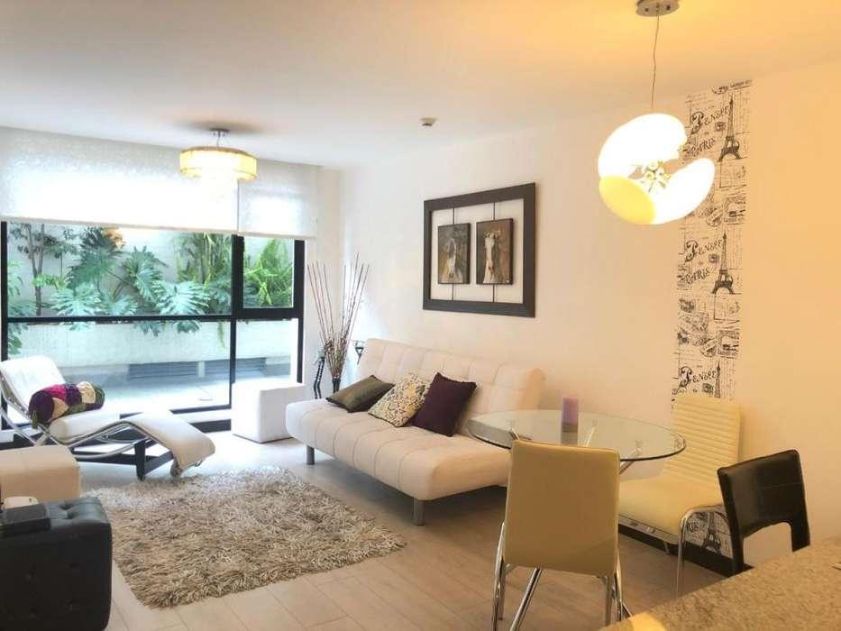 VENTA Moderna Suite Ideal Para Inversión