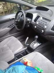 Automatico Honda Civic Buen Condition