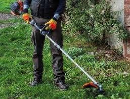 Servicios de guadañador, control de maleza, herbicidas y limpieza total de lotes.