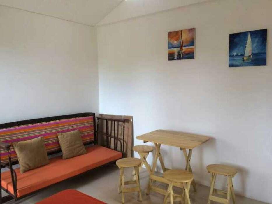 Alquiler suite El Arbolito en Ayangue