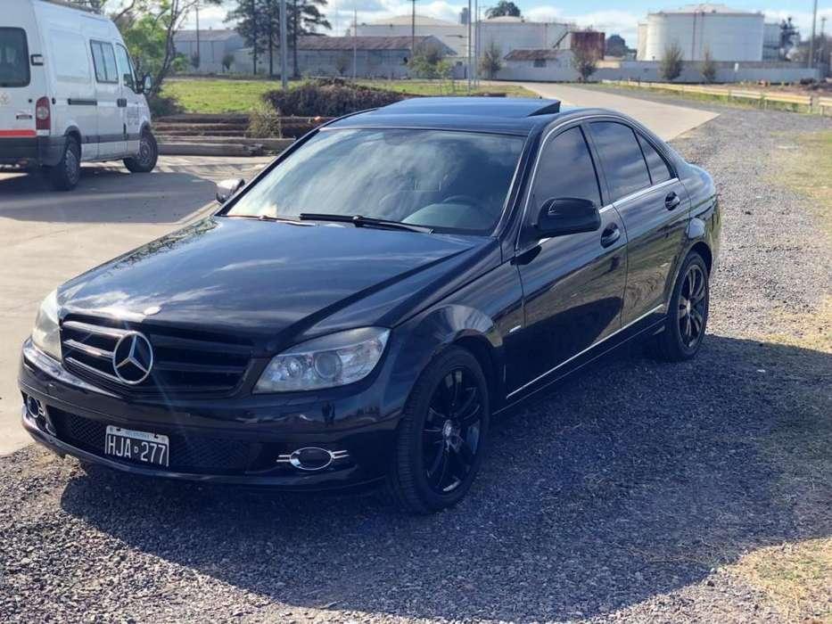 Mercedes-Benz Clase C 2008 - 95000 km