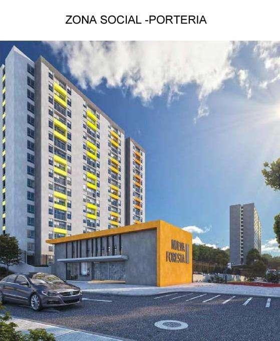 Lanzamiento Apartamentos Vis en Bucarama