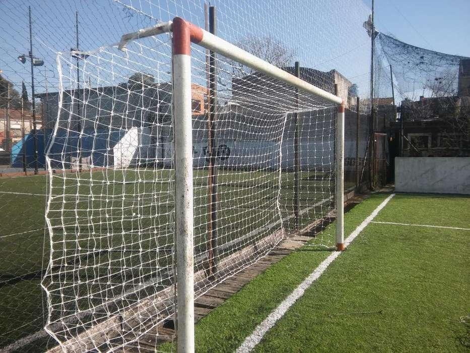 Redes para Arco de Fútbol