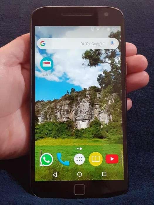 Motorola G4 Plus 32 Sim Gb
