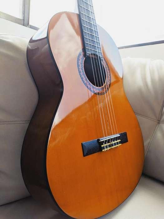 Guitarra Yamaha C-40 Perfecto Estado