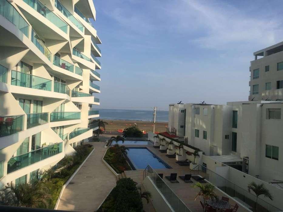 VENTA <strong>apartamento</strong> ZONA NORTE FRENTE AL MAR - wasi_787708