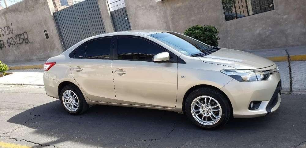 Toyota Yaris 2016 - 52000 km