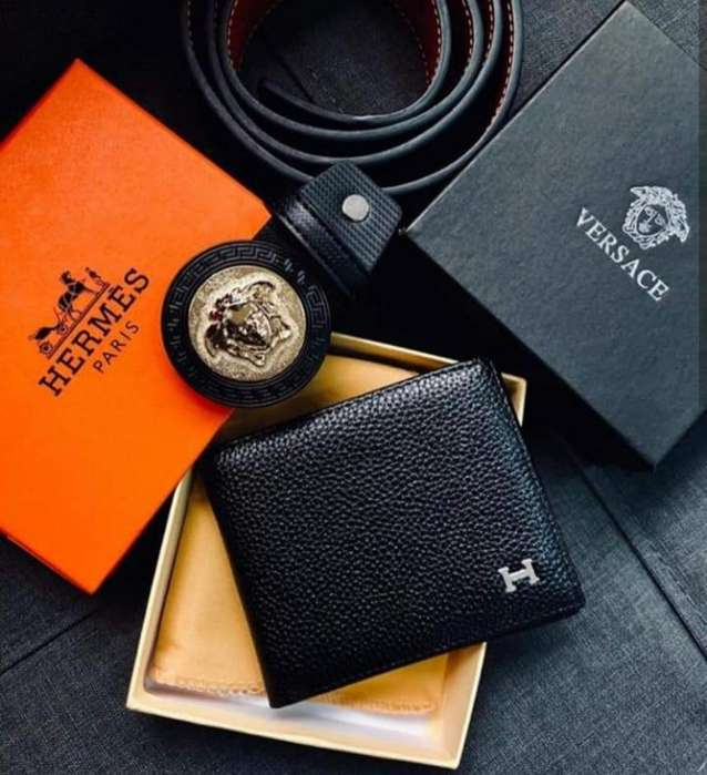 Billeteras Carteras Hermes