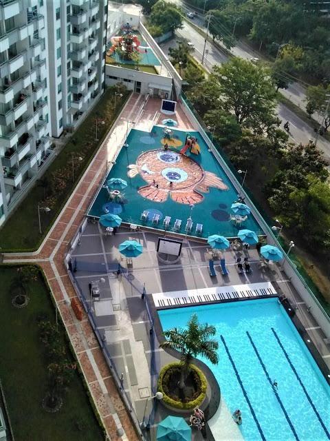 VENTA DE APARTAMENTO EN RIO FRIO FLORIDABLANCA  FLORIDABLANCA 815-604