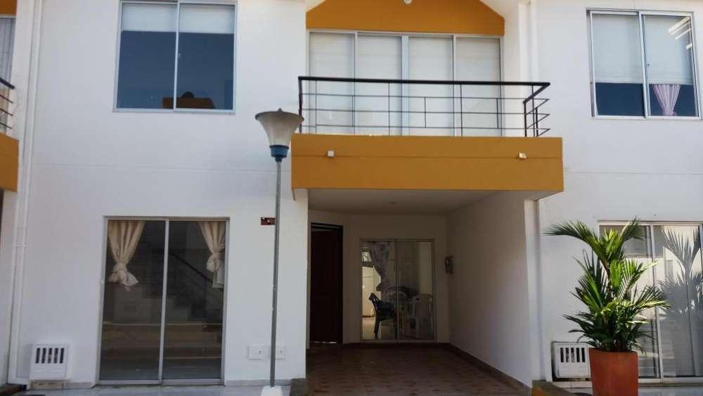 Casa en venta o arriendo Sector Terminal Villavicencio