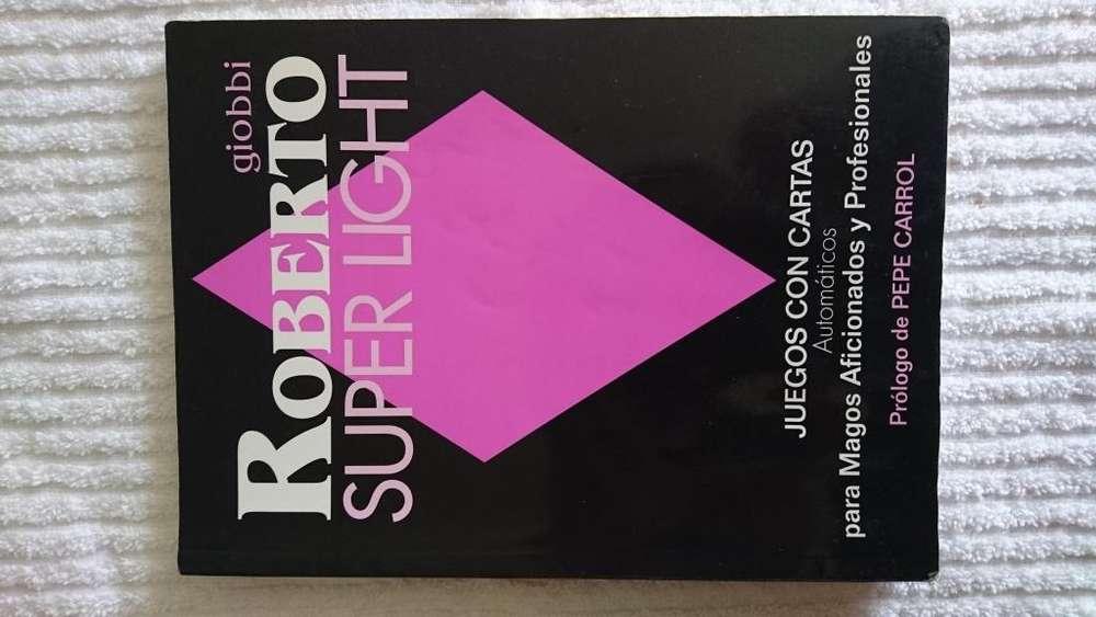 Roberto Super Light