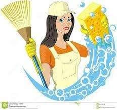 Se Ofrece Servicio Doméstico externo, con experiencia y recomendaciones