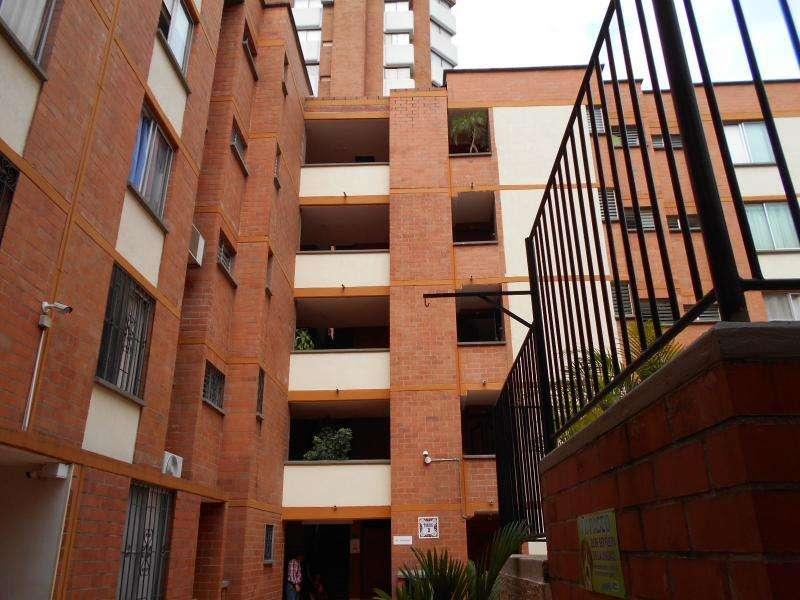 Apartamento En Arriendo En Cali Quintas De Don Simon Cod. ABGAR841