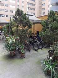 Oficina 37mts Calle Porta Miraflores