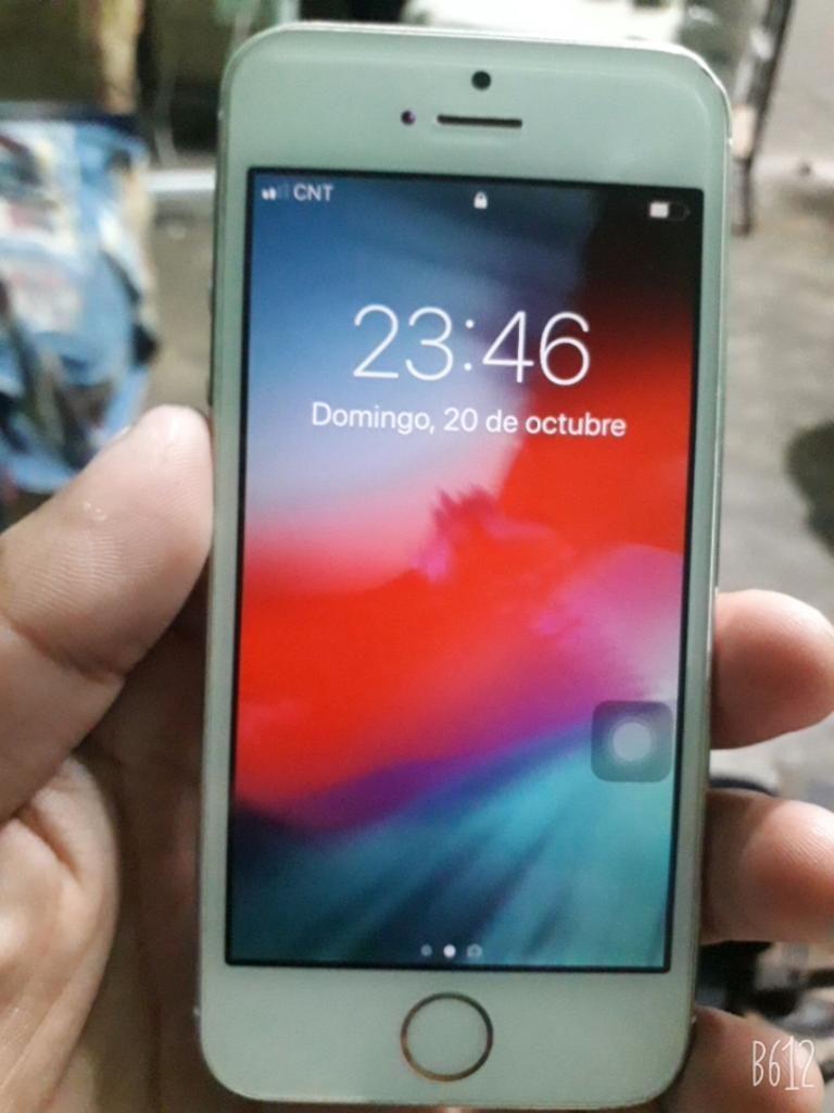 Vendo Phone S5 Libre Negociable