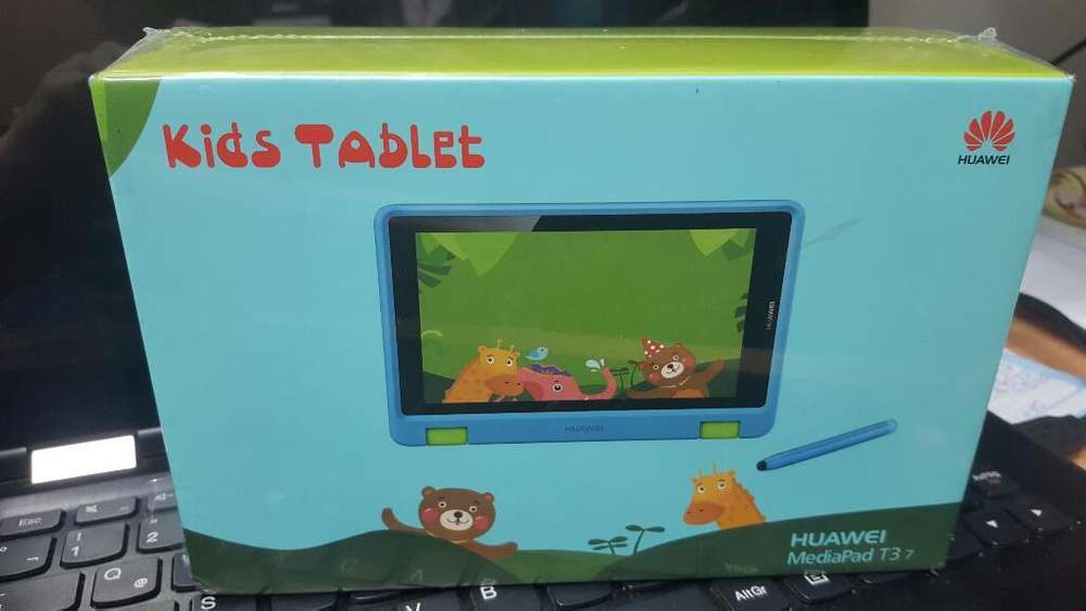 Mediapad 7 Huawei Kids T3 Bg2w09 Nuevo
