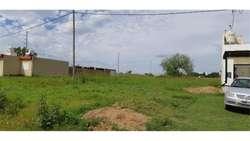 Av Uruguay Y Bv Crespo S/N  $ 300.000  Terreno en Venta