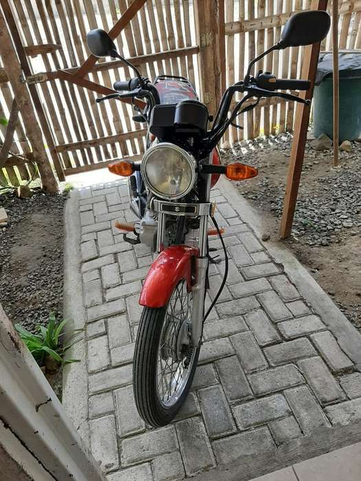 Vendo Suzuki Ax 4
