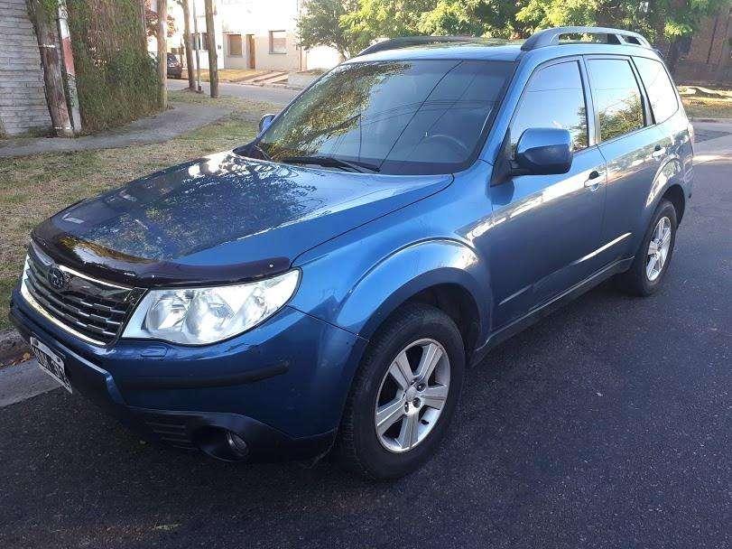 Subaru Forester 2009 - 158000 km