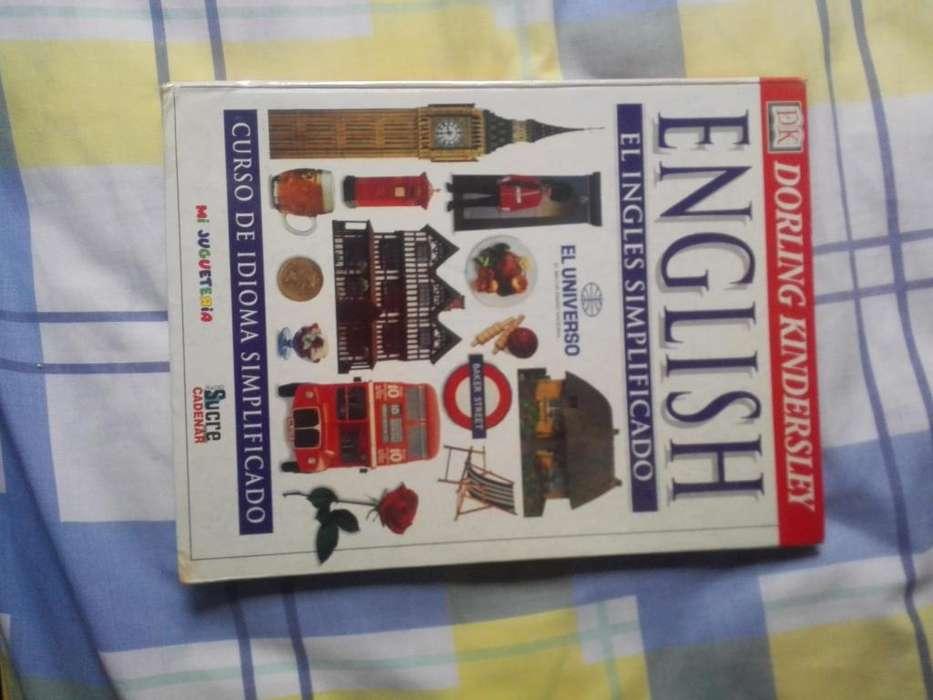 English Ingles Simplificado (El Universo)