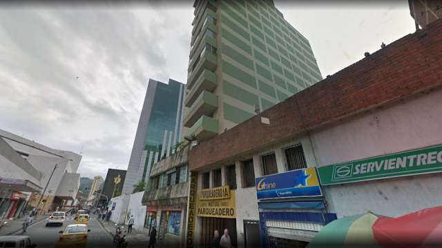 ARRIENDO DE OFICINAS EN CENTRO CENTRO CALI 76-439
