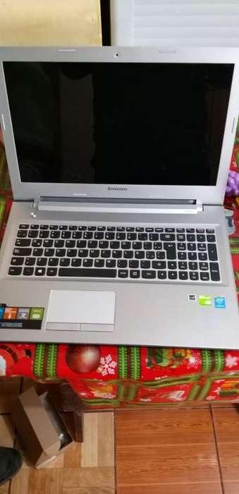 Vendo por Ocacion Una Laptop Lenovo I7