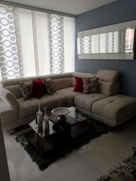 Cod. VBINH-604 Apartamento En Venta En Cali Valle Del Lili