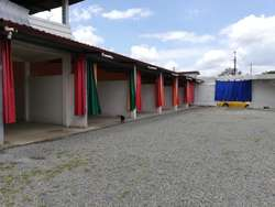 Vendo Motel La Laguna.