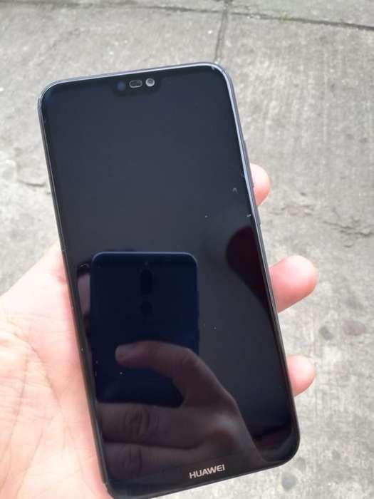 Huawei P20 Lite 32gb Huella
