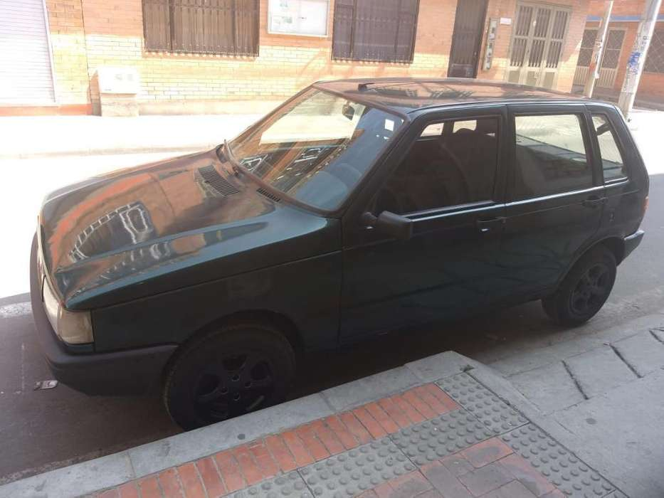 Fiat Uno  1997 - 156000 km