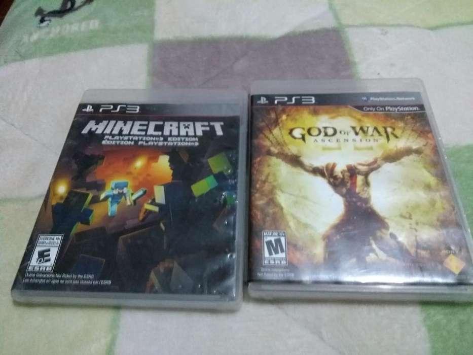 God Of War Y Minecraft