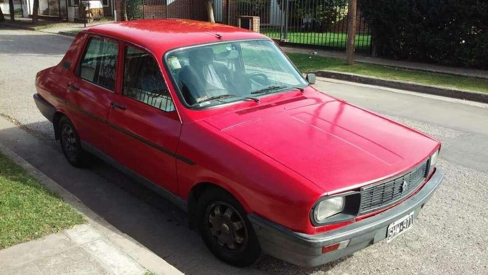 Renault R12 1992 - 240000 km