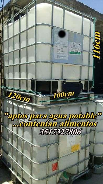 Tanque tacho tambor contenedor ibc bins cisterna maxibidon