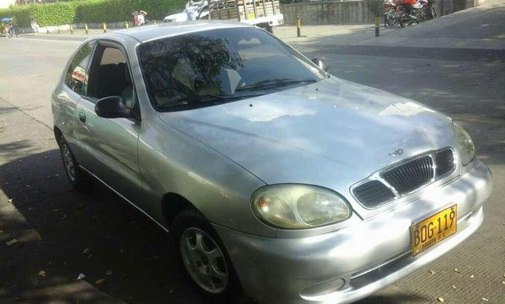 Daewoo Lanos 1999 - 185000 km