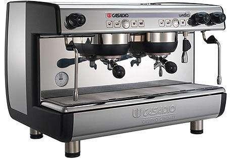 Maquina Espresso Casadio Undici A/2