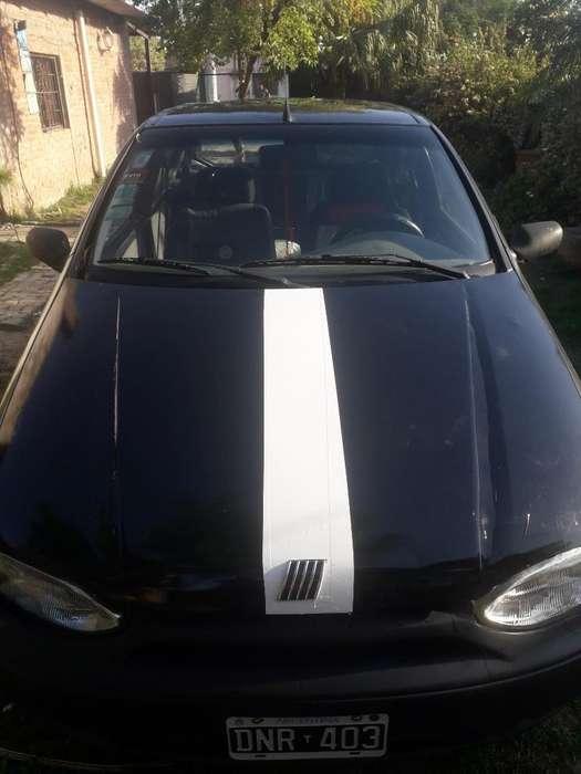 Fiat Palio 2000 - 200000 km