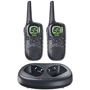 Radios Uniden GMR 635