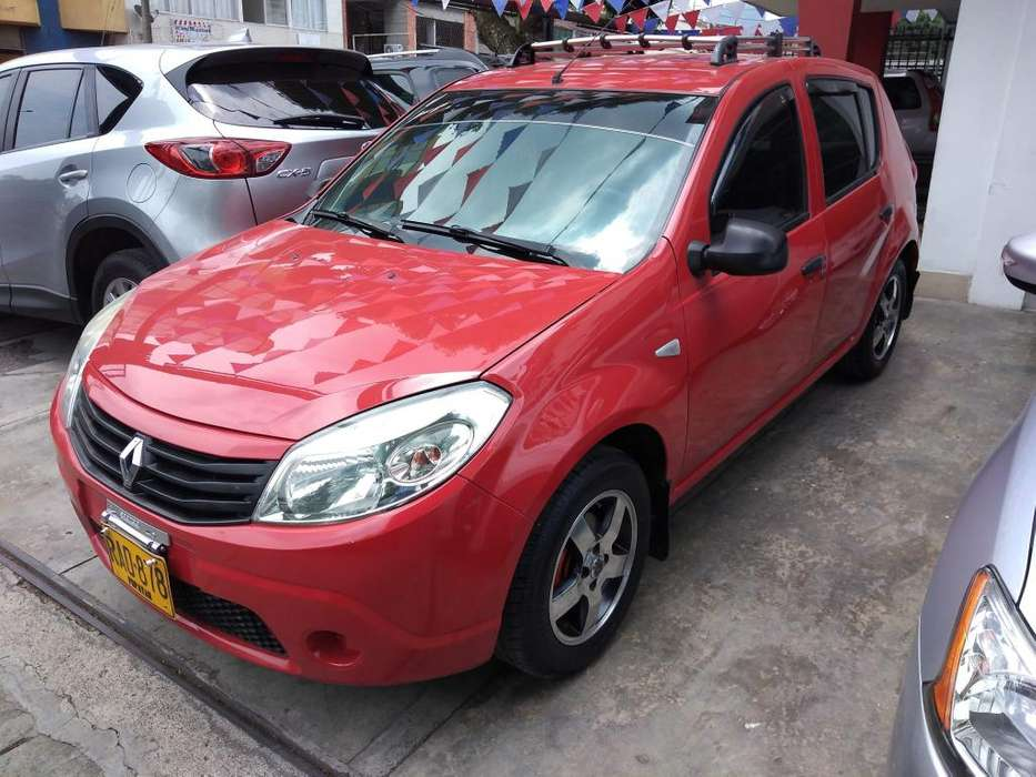 Renault Sandero 2010 - 135000 km