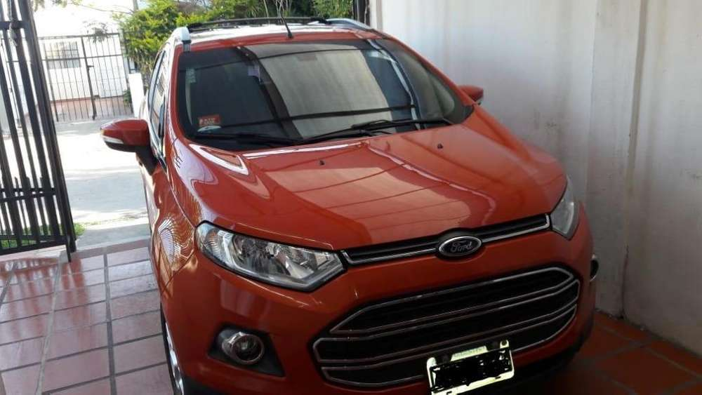 <strong>ford</strong> Ecosport 2015 - 76000 km
