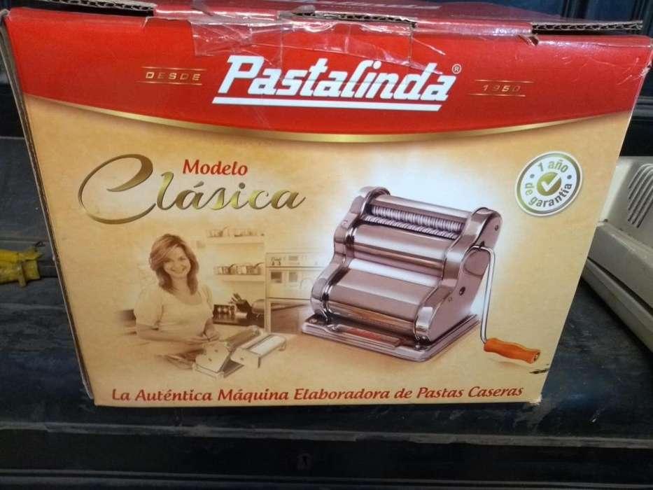Pastalinda nueva en caja sin uso