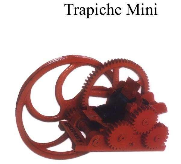 Trapiche Mini TM1